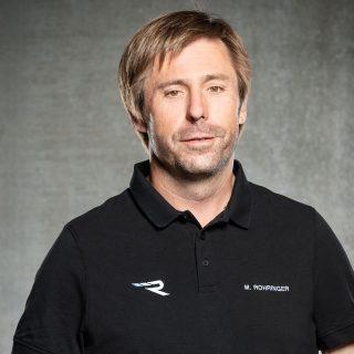 Mario Rohringer